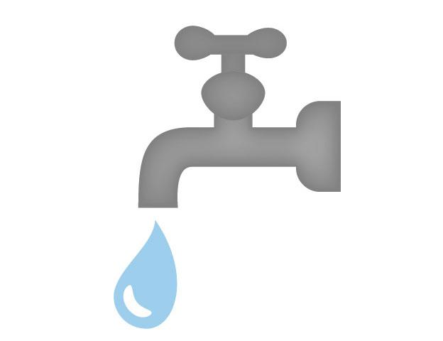 貯水槽清掃イメージ